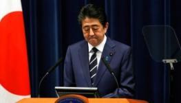 رئيس وزراء اليابان يسعى لتعديل قانون يتيح له إعلان الطوارئ بسبب كورونا.jpg