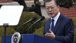 رئيس كوريا الجنوبية يلغي جولة للإمارات ومصر وتركيا بسبب فيروس كورونا.jpg