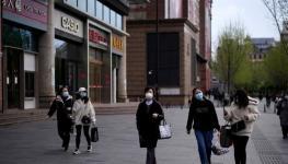 الصين تواجه خطر موجة جديدة لتفشي فيروس كورونا.jpg