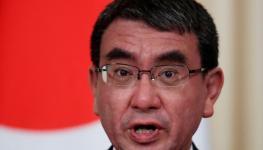 اليابان تقول إن مدمرة اصطدمت بقارب صيد صيني ولا إصابات.jpg