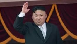 زعيم كوريا الشمالية يشرف على أحدث التجارب الصاروخية لبلاده.jpg