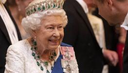 قصر بكنغهام يصدر بيانا عن حالة الملكة إليزابيث.jpg