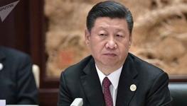 الرئيس الصيني يشارك في القمة الافتراضية لمجموعة العشرين.jpg