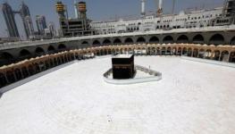 السعودية تعلق حضور الصلوات في الحرمين خلال رمضان.jpg