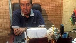 وفاة رئيس وزراء ليبيا السابق محمود جبريل بفيروس كورونا في القاهرة.jpg