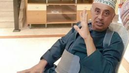 عبد الرحيم المحرمي مدير عام الأرصاد والملاحة الجوية سابقا وأول راصد جوي في سلطنة عمان.jpg