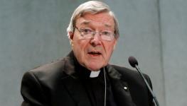 محكمة أسترالية تلغي حكما بإدانة مسؤول سابق في الفاتيكان بالاعتداء الجنسي.jpg