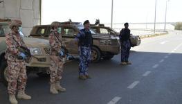 قوات  السلطان المسلحة شرطة عمان السلطانية الشرطة (3).JPG