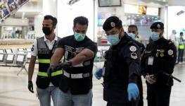 سوريا تخفف قيود مكافحة كورونا رغم زيادة الإصابات بعد عودة المغتربين.jpg