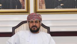 وزير البلديات أحمد الشحي.JPG