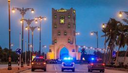 شرطة عمان السلطانية منع الحركة.jpg