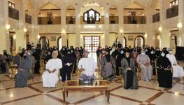 احتفال-وزارة-الخارجية-بيوم-المرأة-العمانية-١٨-١٠-٢٠٢٠-تصوير-العمانية.jpg