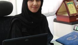 الدكتورة سالمة بنت خميس المشرفية.jpg