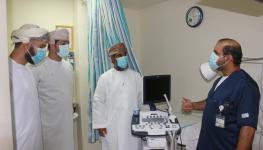 Sohar Aluminium Funds Equipment for Ibri Hospital.jpg