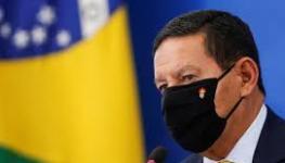 إصابة نائب رئيس البرازيل بكورونا.jpg