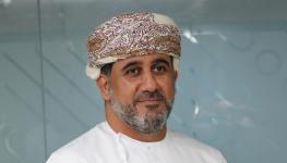 عبدالحكيم المصلحي، الرئيس التنفيذي لشركة داتاماونت.JPG