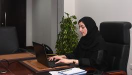 المديرة العامة للتنمية الأسرية.JPG