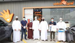 Oman Oil Marketing Company - New Store Near SQU Winners.JPG