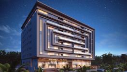Exterior building facade eye level_Night_01.jpg