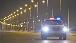 الشرطة تشكر المواطنين والمقيمين على تقيدهم خلال إجازة عيد الأضحى 5.JPG