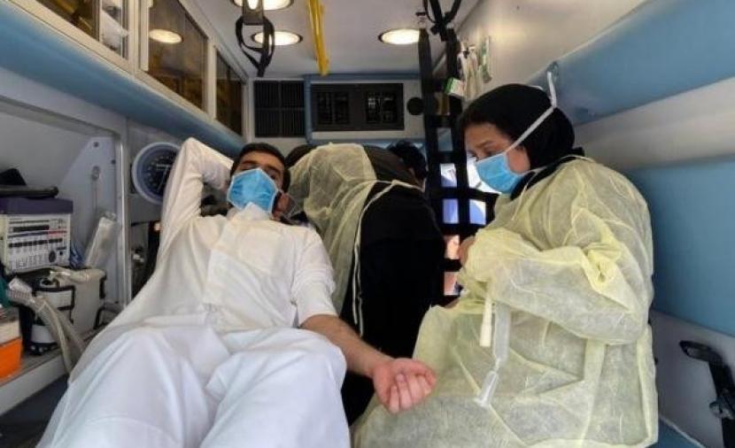 5 حالات وفاة جديدة بكورونا في السعودية