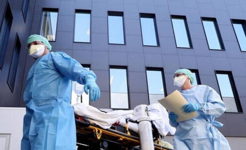 الدول الأكثر تضررا من فيروس كورونا
