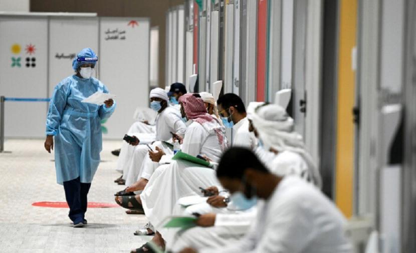 اعتماد دواء جديد لعلاج المصابين بكورونا في الإمارات