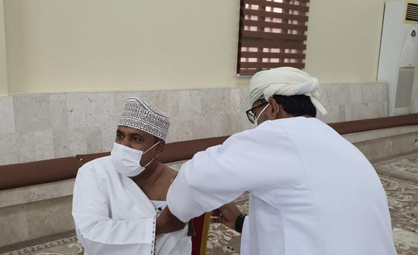 وزارة الصحة تحدد موعد تلقي الجرعة الثانية من لقاح كورونا