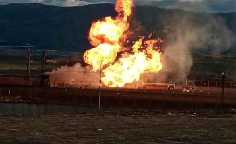 أنباء عن انفجار في العاصمة الإثيوبية