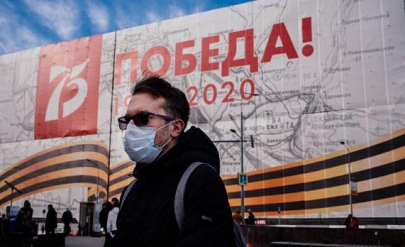 روسيا تبدأ التطعيم الشامل لـ كورونا الأسبوع المقبل