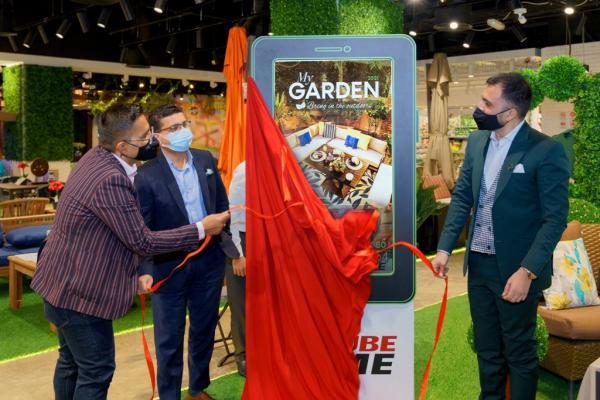 دانوب هوم تطلق كتالوج حديقتي 2021 الإلكتروني جريدة الرؤية العمانية