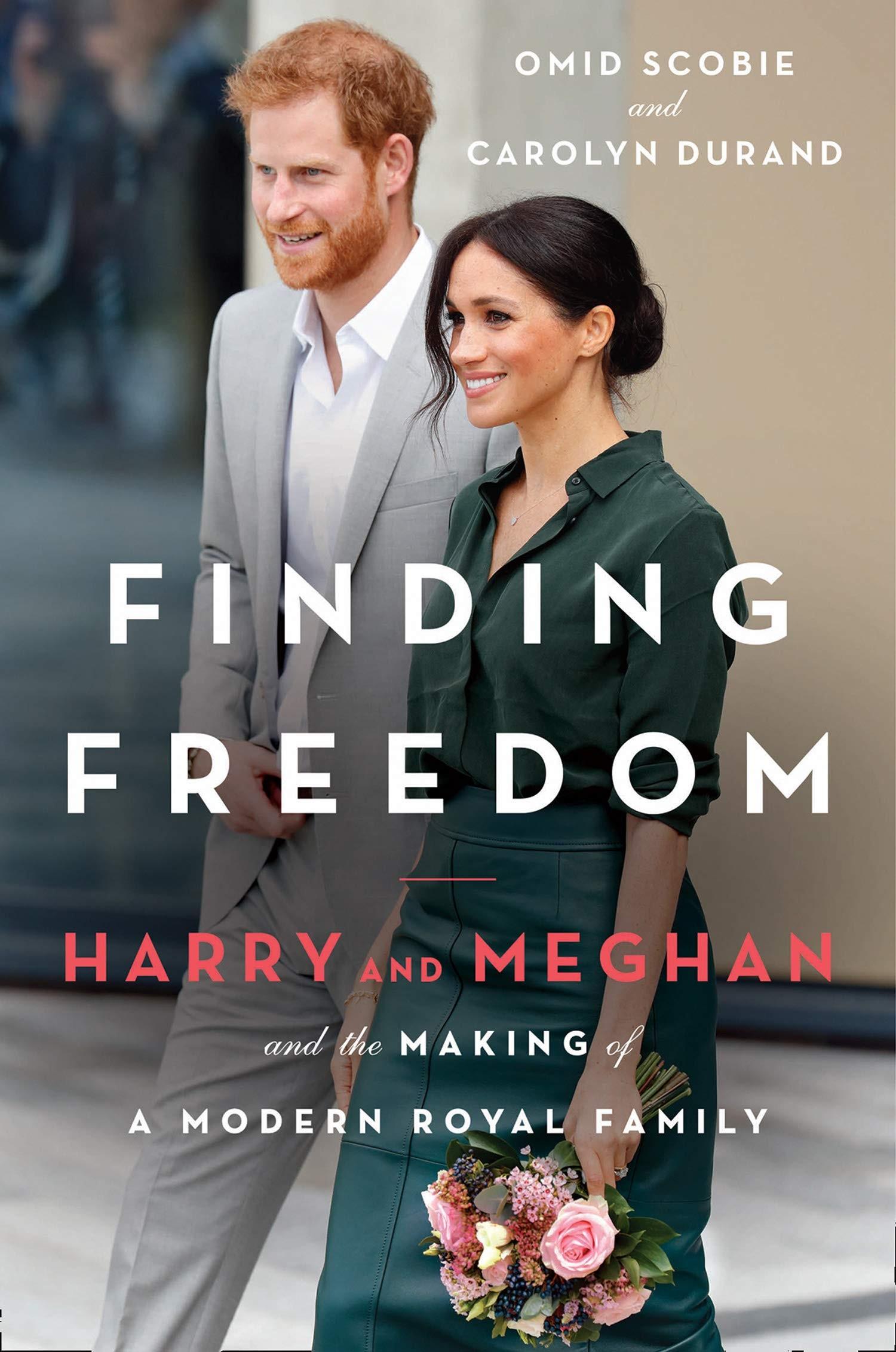 غلاف العثور على الحرية هاري ميجان.jpg